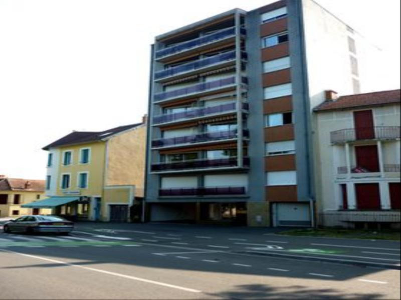 Rental apartment Vichy 600€ CC - Picture 1