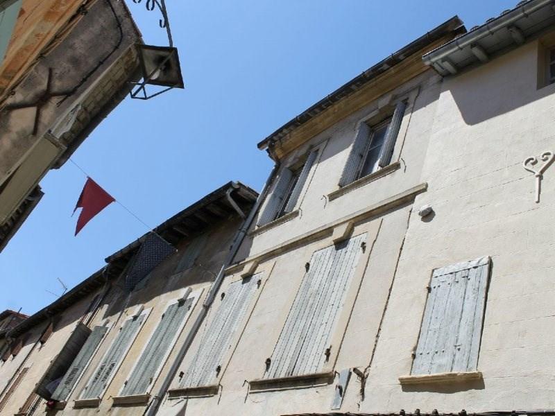 Vente maison / villa Tarascon 115000€ - Photo 2