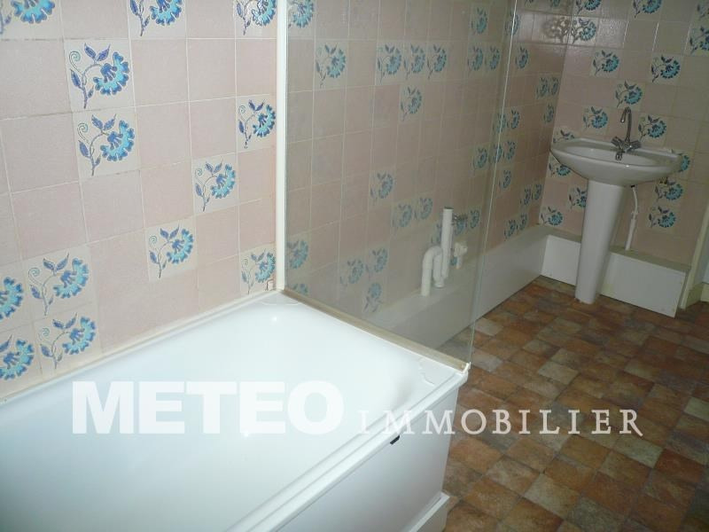Vente appartement Lucon 53 800€ - Photo 5