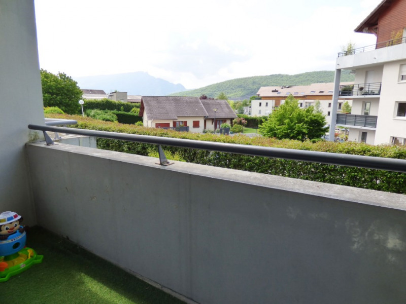 Sale apartment Gresy sur aix 198 000€ - Picture 3