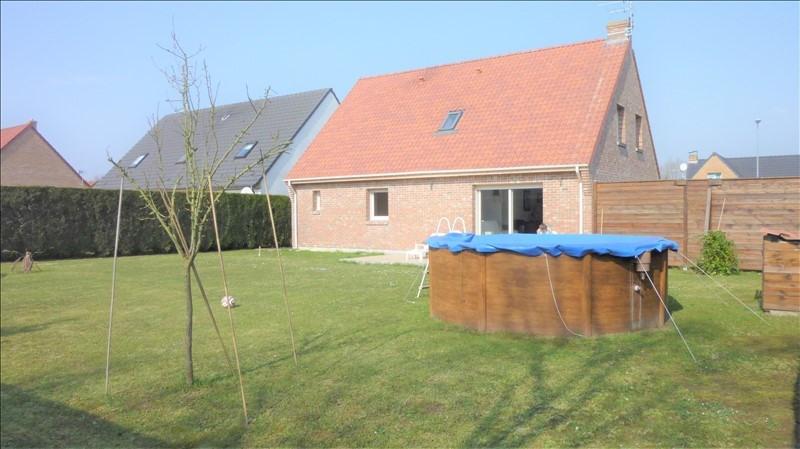 Sale house / villa Douai 258400€ - Picture 1