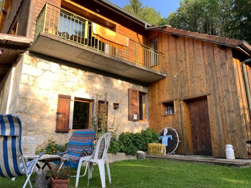Vente maison / villa Thorens glieres 465000€ - Photo 9