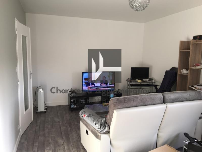 Vente appartement Luce 110000€ - Photo 1