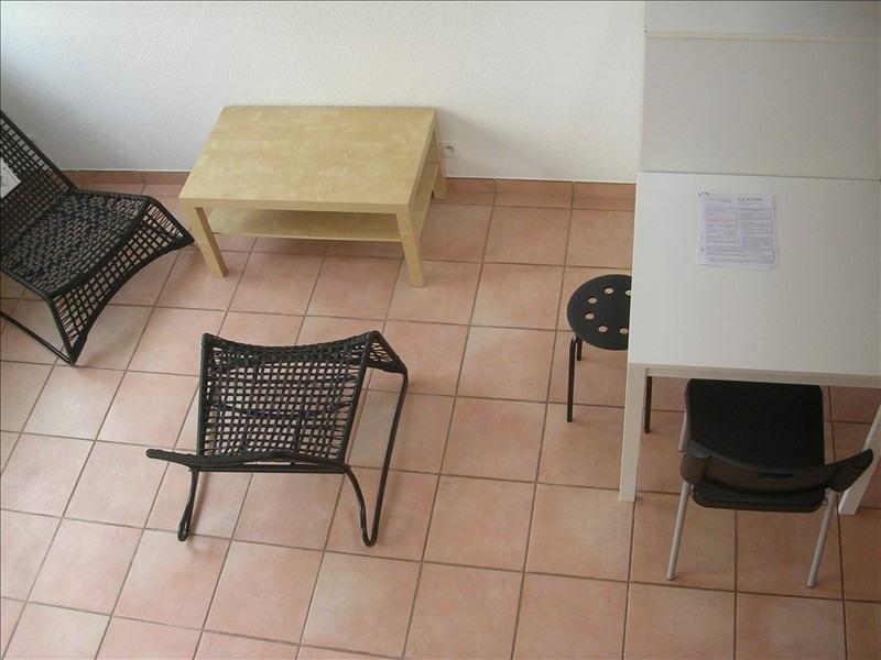 Rental apartment La roche sur yon 399€ CC - Picture 4