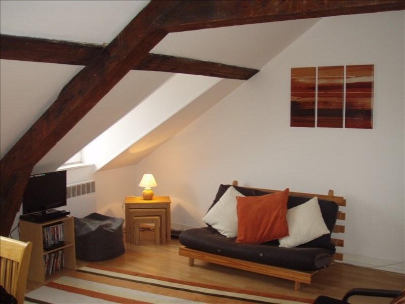 Venta  apartamento Honfleur 99400€ - Fotografía 1