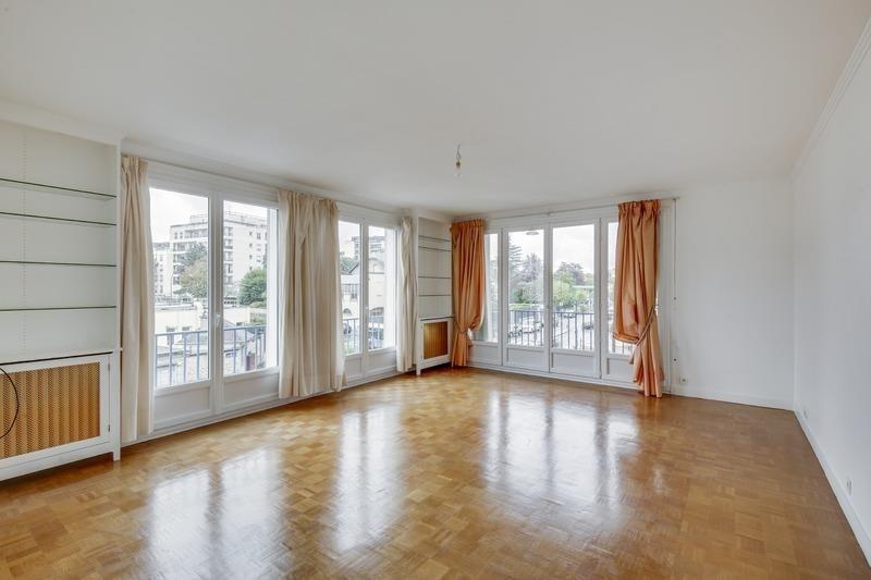 Venta  apartamento Versailles 699000€ - Fotografía 1