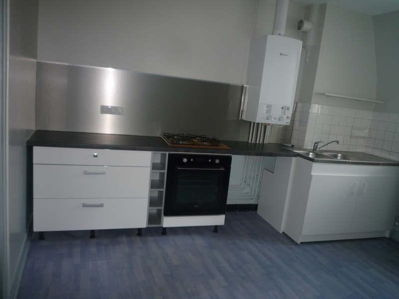 Rental apartment Moulins 450€ CC - Picture 2