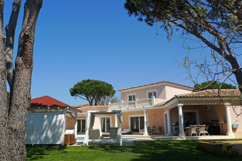 Vente de prestige maison / villa Grimaud 1090000€ - Photo 4