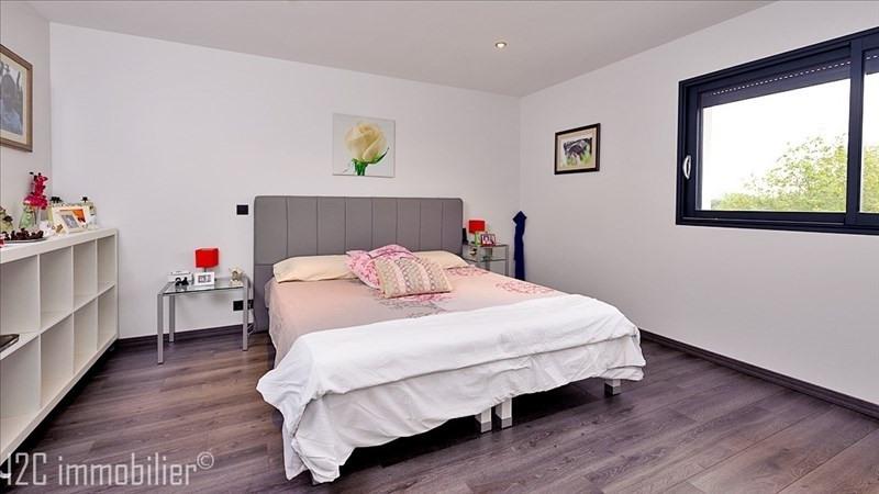 Vente maison / villa St genis pouilly 1190000€ - Photo 9