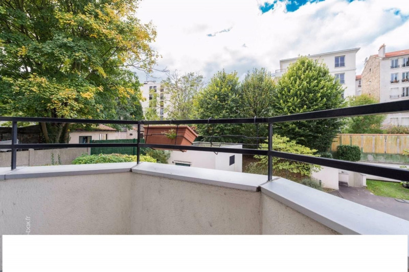 Sale apartment Nogent-sur-marne 374 000€ - Picture 2