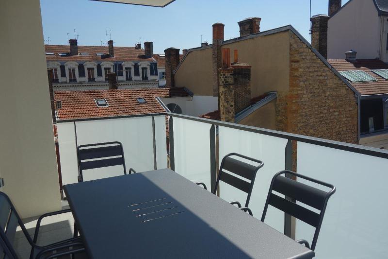 Appartement neuf Lyon - 4 pièce (s) - 96.6 m²