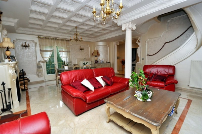 Vente maison / villa Le val st germain 595 000€ - Photo 5
