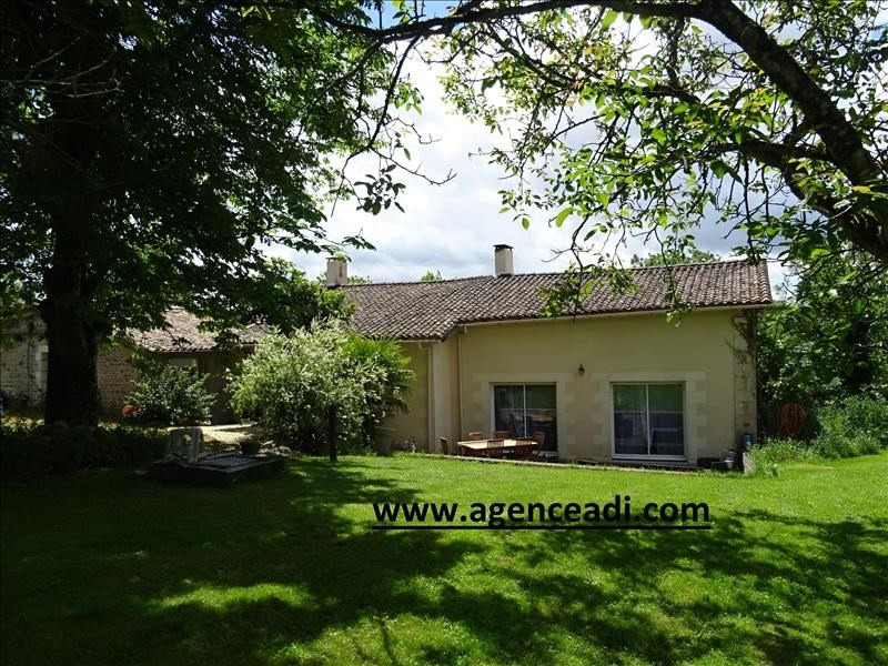 Vente maison / villa Prailles 218400€ - Photo 1