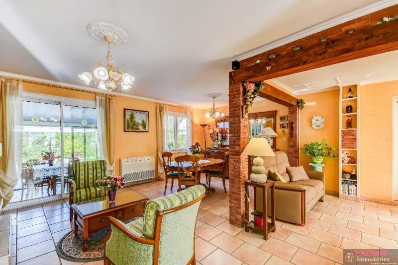 Vente maison / villa Castanet-tolosan 412000€ - Photo 4
