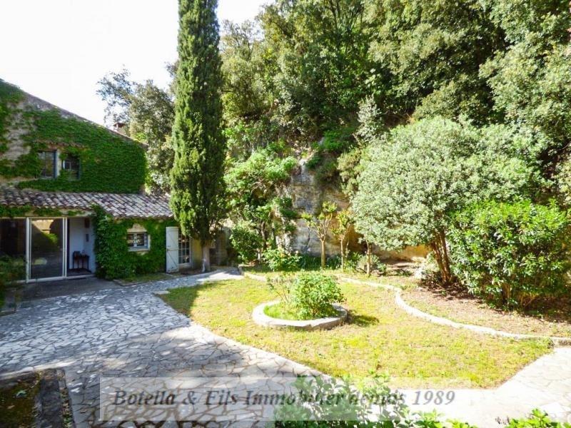 Vente de prestige maison / villa Uzes 1590000€ - Photo 16