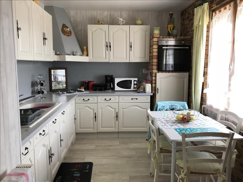Sale house / villa Creances 168500€ - Picture 2