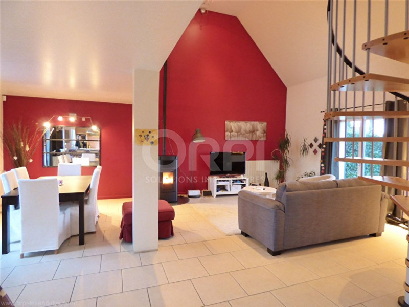 Sale house / villa Les andelys 290 000€ - Picture 4