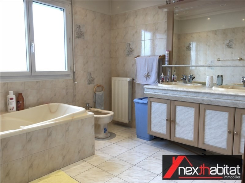 Vente maison / villa Livry gargan 416000€ - Photo 6