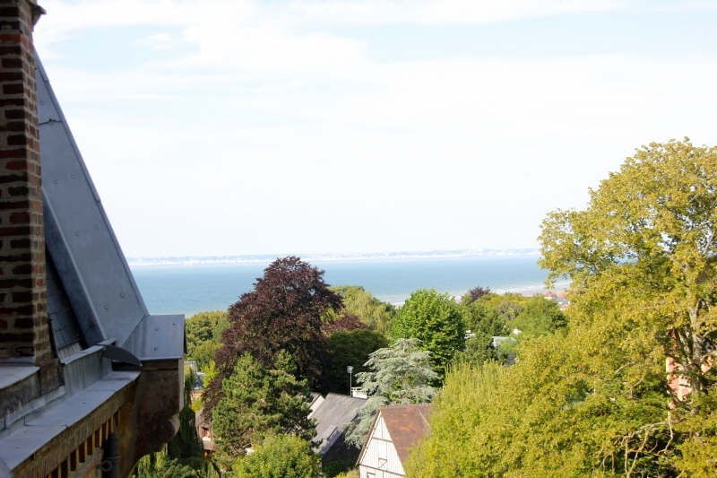 Sale apartment Villers sur mer 235 000€ - Picture 10