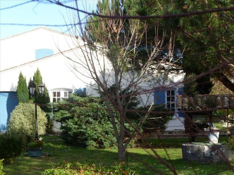 Vente maison / villa Le grand village plage 537600€ - Photo 15