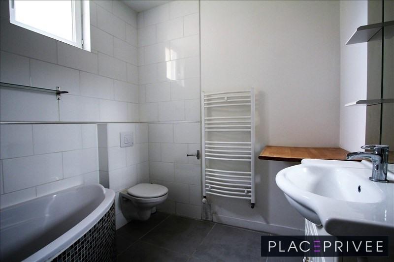 Sale apartment Nancy 204750€ - Picture 5