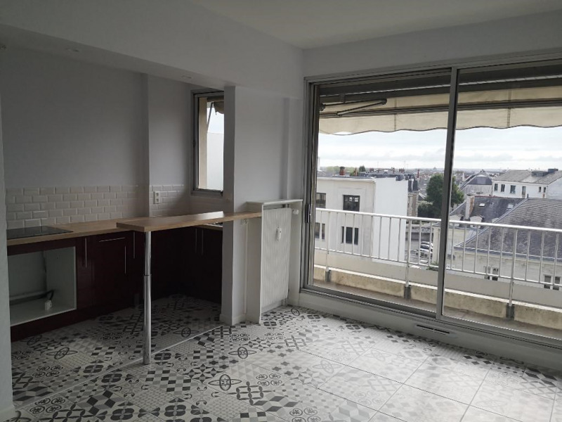 Location appartement Angers 890€ CC - Photo 1