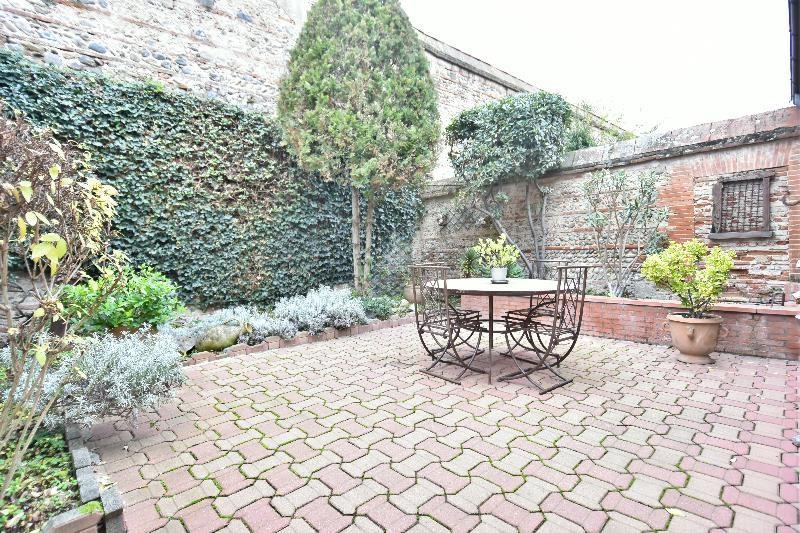 Revenda residencial de prestígio casa Toulouse 1100000€ - Fotografia 2