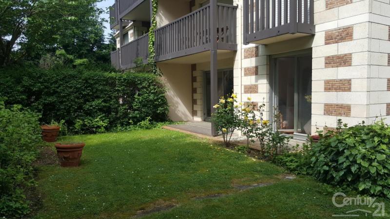 Venta  apartamento Deauville 267000€ - Fotografía 3