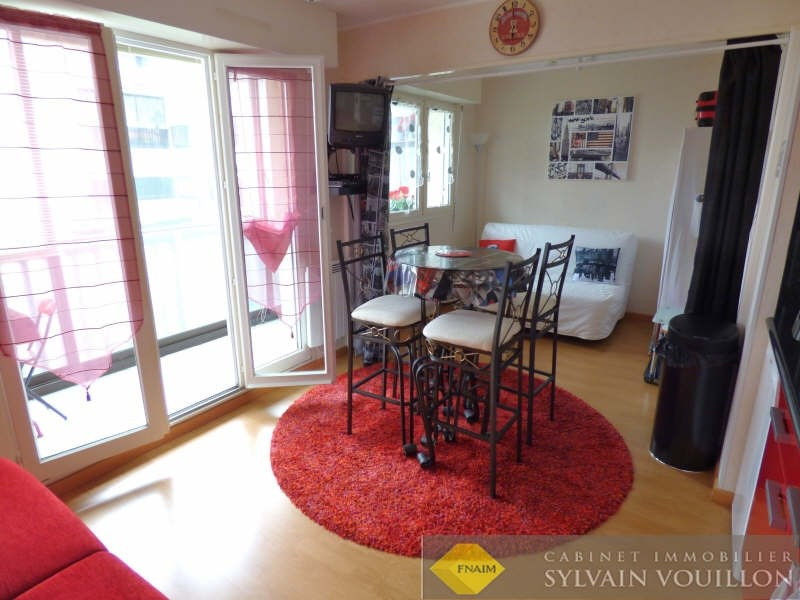 Vente appartement Villers-sur-mer 64 900€ - Photo 3