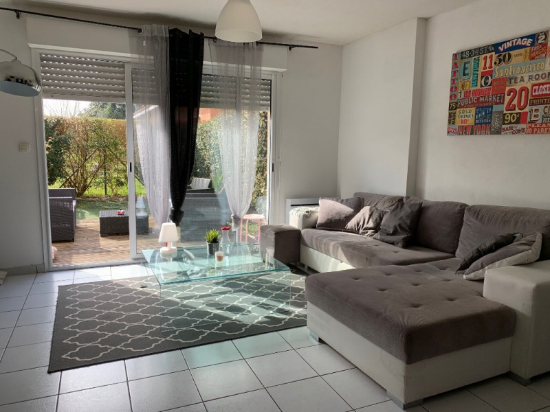Vente maison / villa Saint paul les dax 165000€ - Photo 4