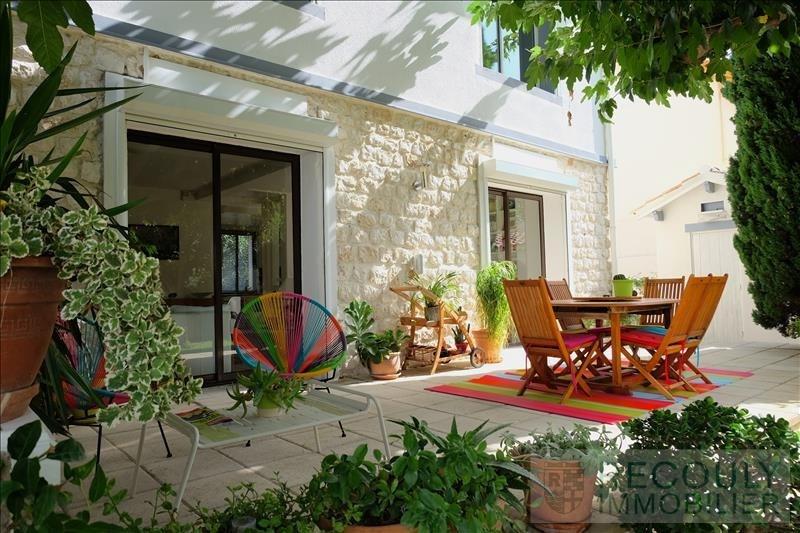 Vente de prestige maison / villa Marseille 8ème 1145000€ - Photo 3