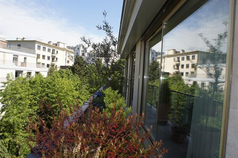 Venta  apartamento Neuilly-sur-seine 830000€ - Fotografía 11