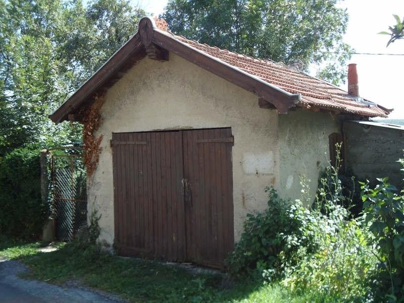 Verkoop  huis Vernioz 149000€ - Foto 5
