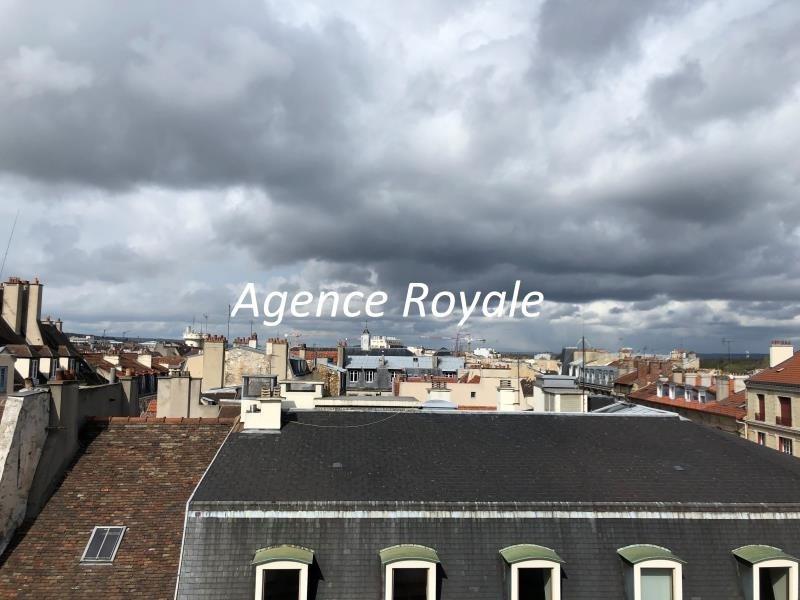 Vente appartement St germain en laye 535000€ - Photo 8