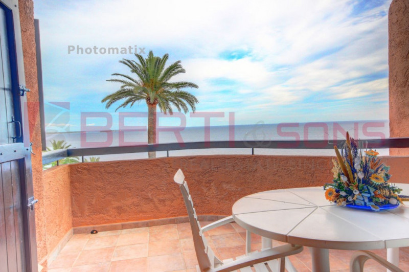 Vente appartement Theoule sur mer 450 000€ - Photo 2