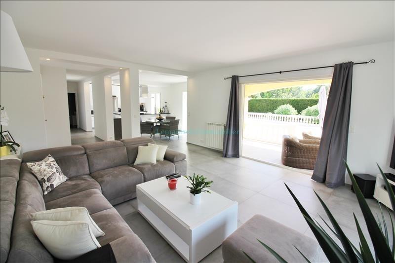 Vente maison / villa Saint cezaire sur siagne 530000€ - Photo 7