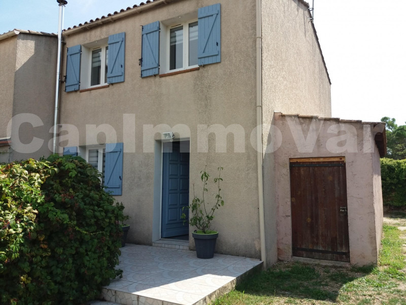 Sale house / villa Le beausset 335 000€ - Picture 2