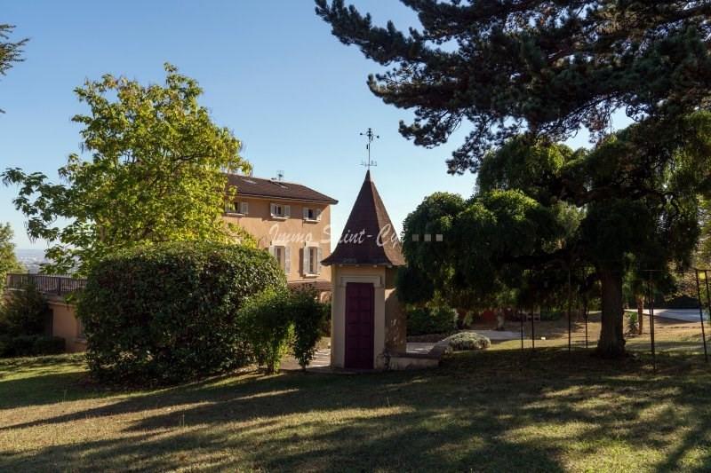 Vente de prestige maison / villa St cyr au mont d'or 1490000€ - Photo 3