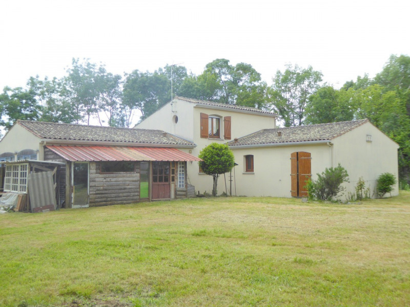Vente maison / villa Bréville 170 880€ - Photo 24