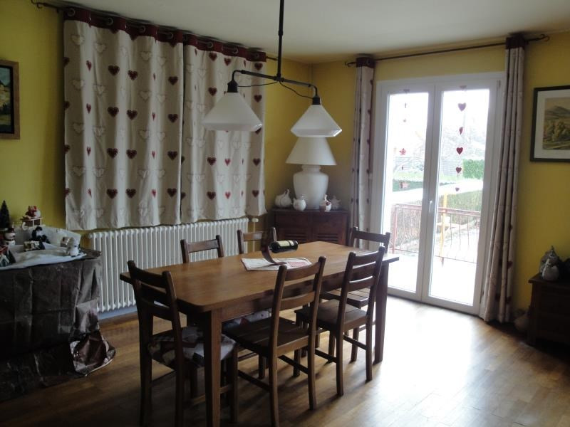 Vente maison / villa Audincourt 169 000€ - Photo 5