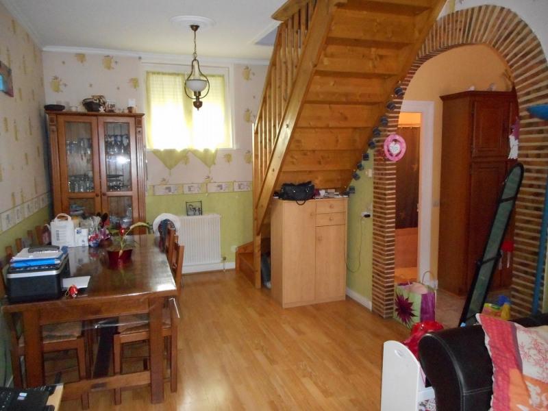 Vente maison / villa Livarot 60500€ - Photo 1
