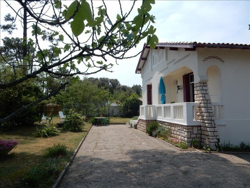 Vente maison / villa St pierre d'oleron 416000€ - Photo 2