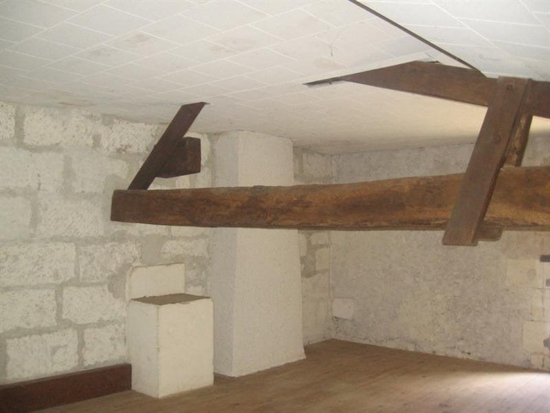 Vente maison / villa Montlieu la garde 127000€ - Photo 6