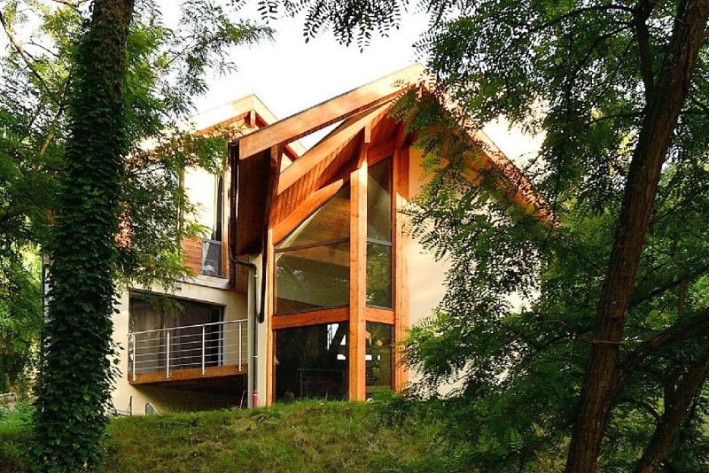 Vente maison / villa Fontaine le port 739900€ - Photo 4
