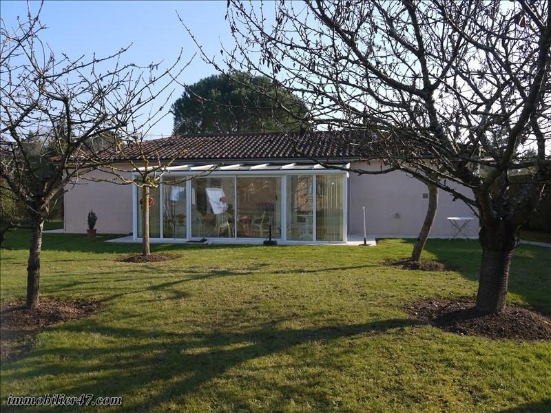 Vente maison / villa Castelmoron sur lot 169000€ - Photo 11