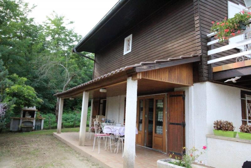 Vente maison / villa Morestel 180000€ - Photo 5