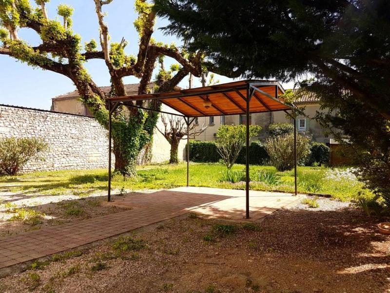 Rental house / villa Rognonas 1600€ CC - Picture 2