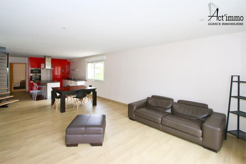 Vente appartement Varces allieres et risset 299000€ - Photo 4