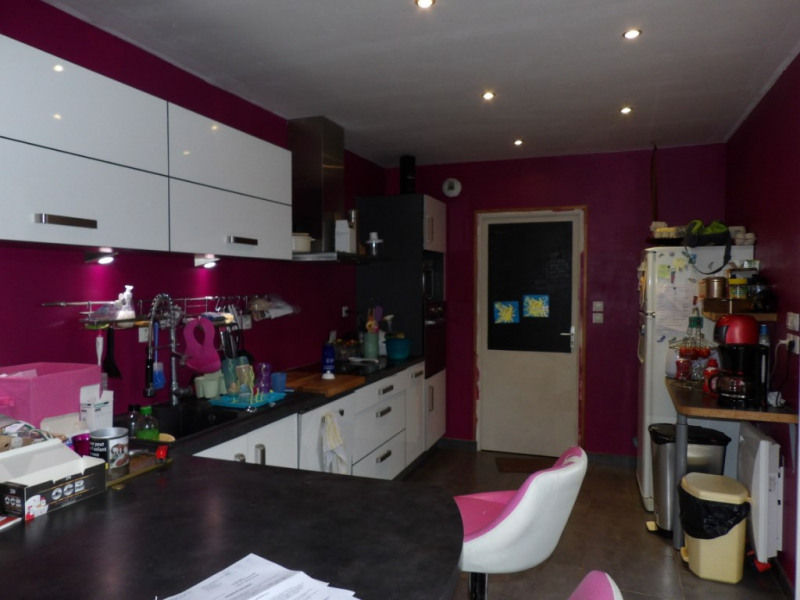 Vente maison / villa Saint aignan sur roe 139000€ - Photo 4