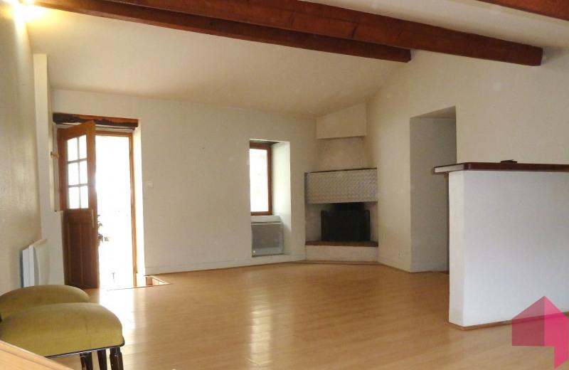 Rental house / villa Caraman 500€ CC - Picture 2